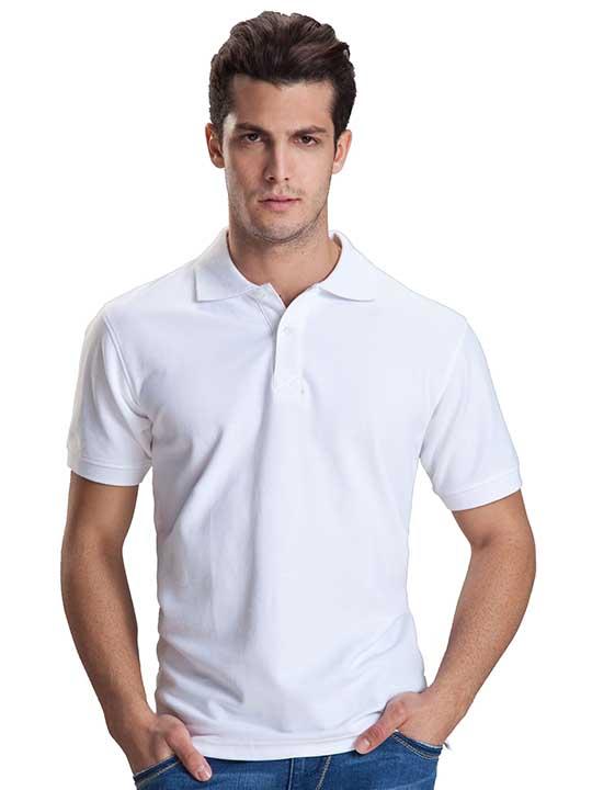 pl011 165g tc polo shirt zitison
