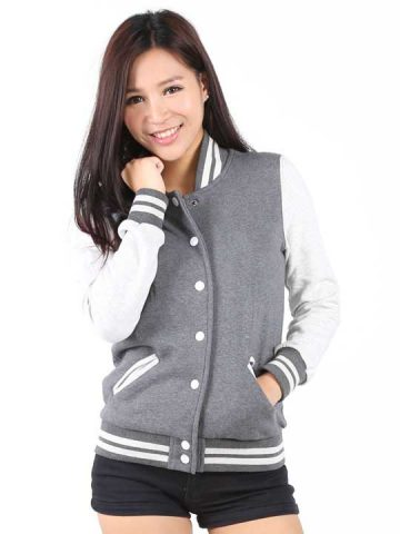 bb002 baseball jacket 600g zitison